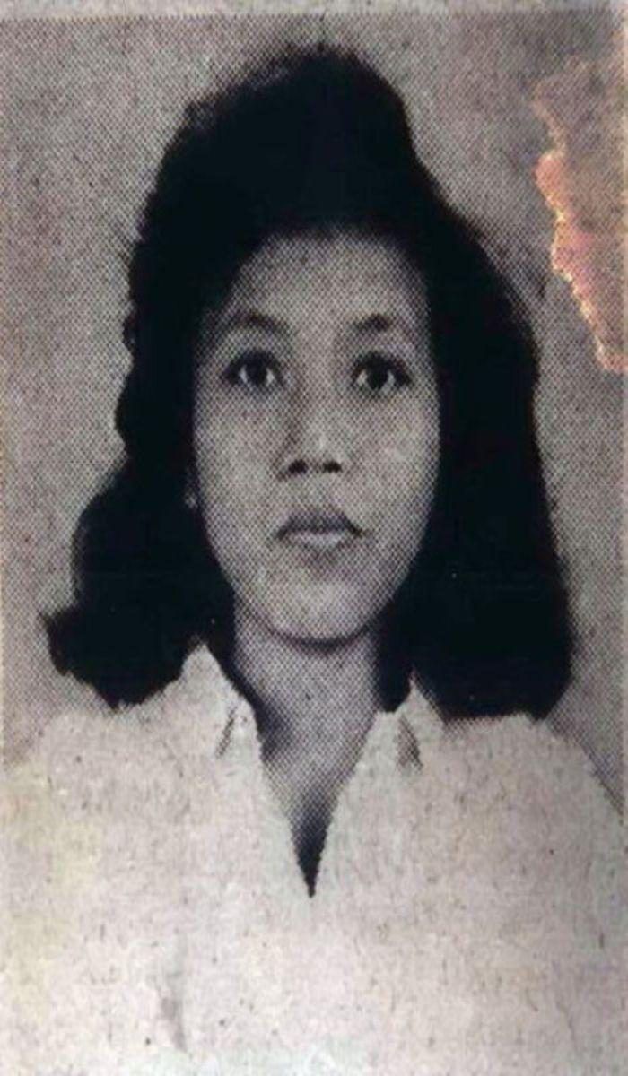 Marsinah, dibunuh karena menuntut haknya