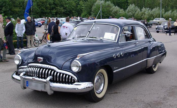 Buick Super