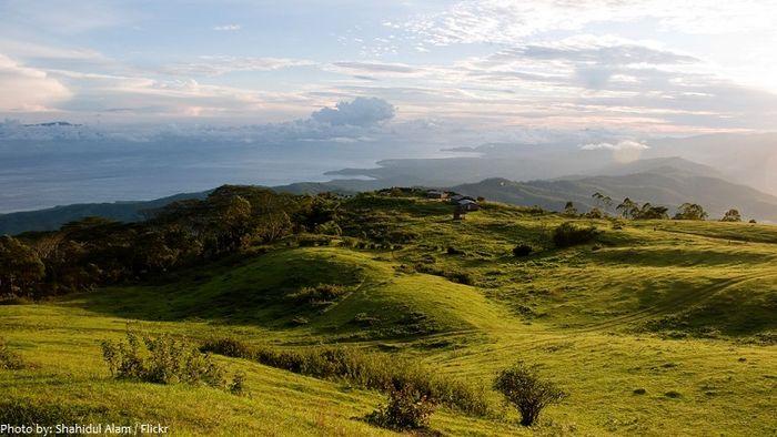 Keindahan Timor Leste