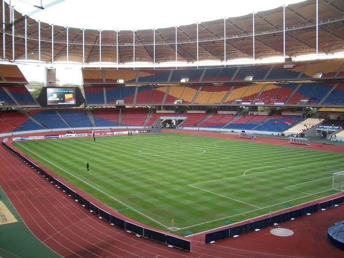 Stadion Bukit Jalil