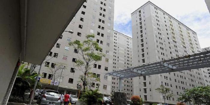 apartemen Kalibata City di Jakarta Selatan