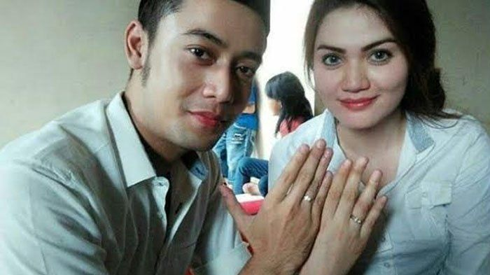 Kriss Hatta dan Hilda Fitria Khan