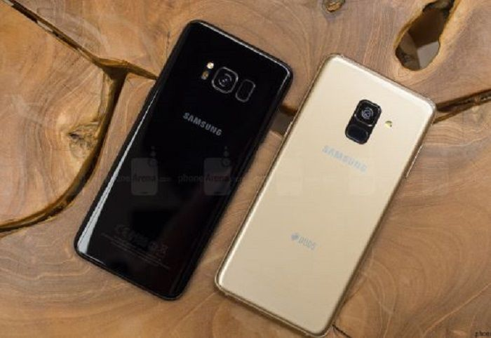 Ini Alasan Samsung Galaxy A8 Star Lebih Layak Beli Daripada Galaxy
