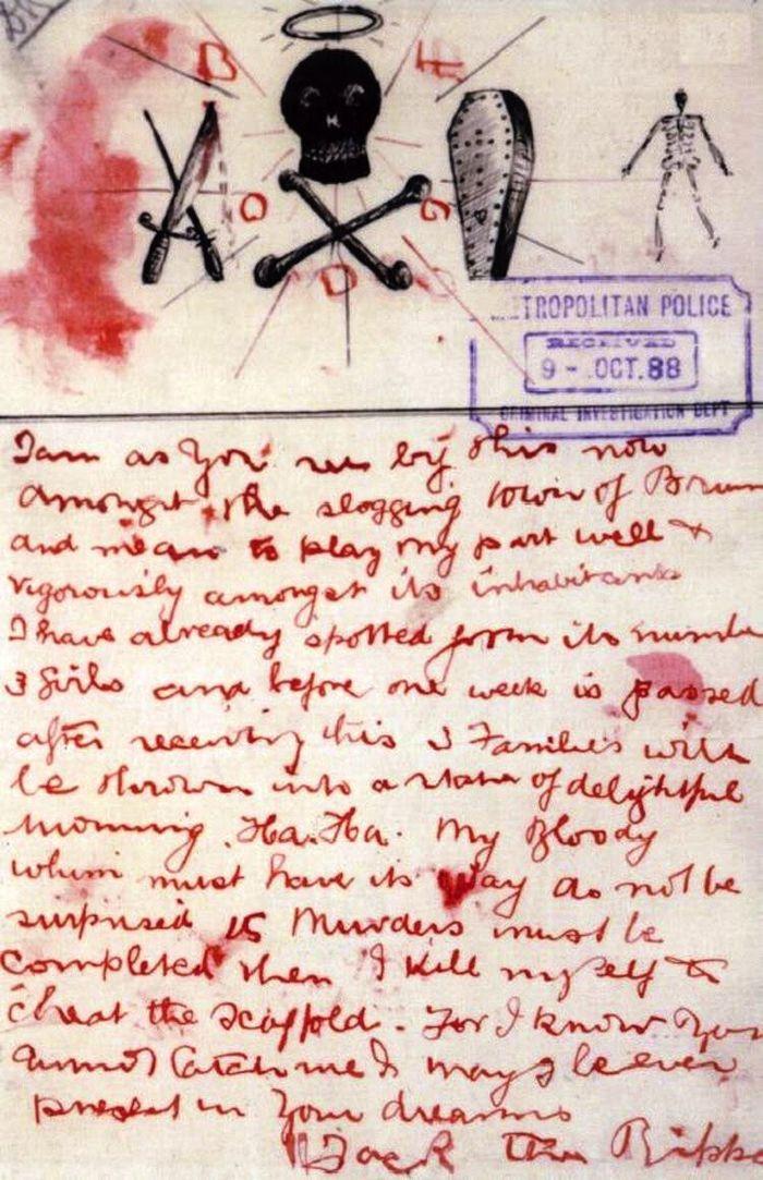 Surat Jack