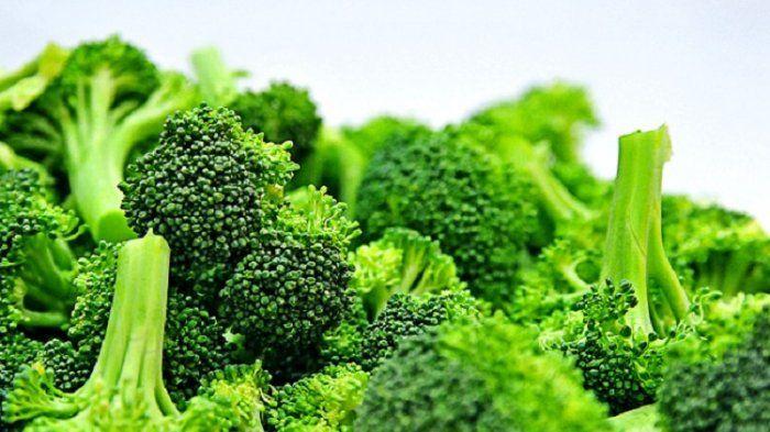 Avantages du brocoli