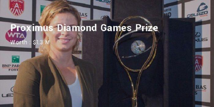Proximus Diamond Games