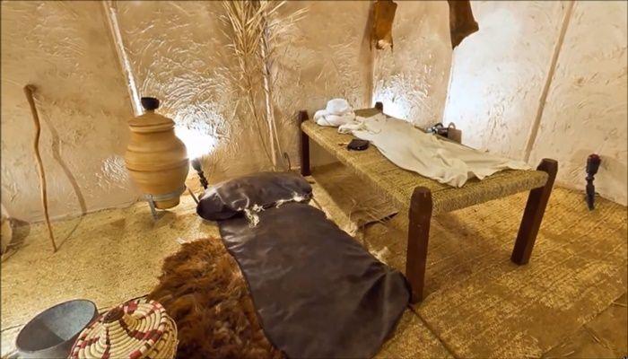 Ruang tidur