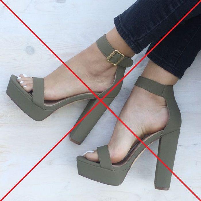 Open-toed Shoes dilarang di pernikahan Pangeran Harry dan Meghan Markle