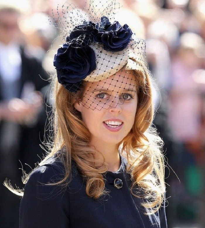 Princess Beatrice Elizabeth