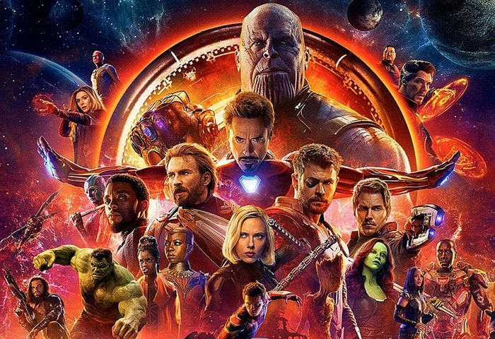 Ini 5 Fans Theories Avengers: Infinity War yang Salah
