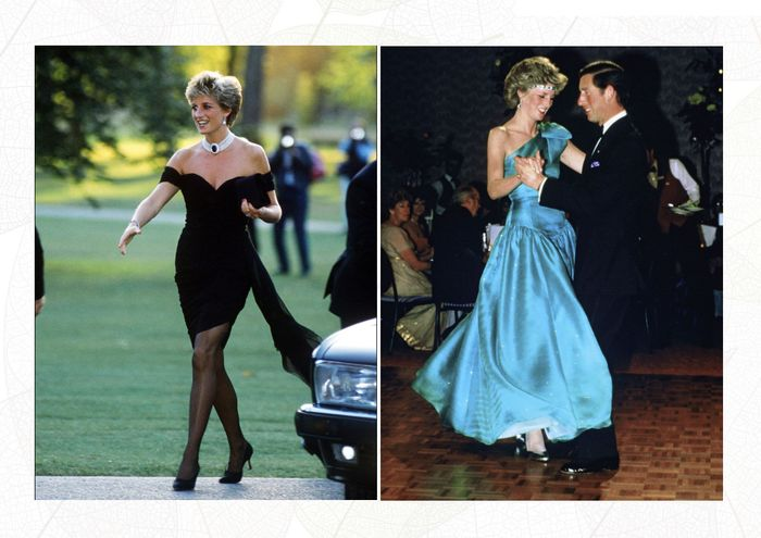 selera fashion Diana