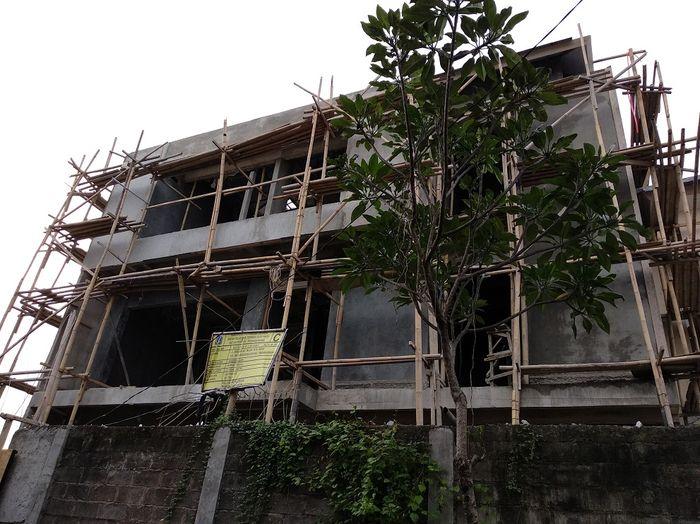 Ini Penampakan Rumah Mewah Nikita Mirzani Masih dalam Konsep Pembangunan!