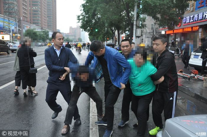 DUa orang yang terlibat perdagangan anak ditangkap