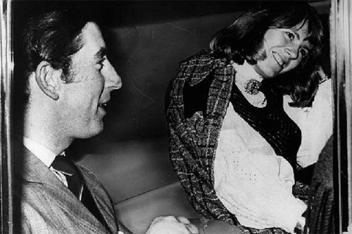 Pangeran Charles dan Camilla Parker