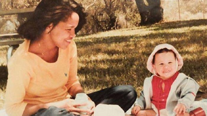 Meghan Markle dan Ibunya