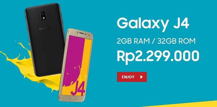 Jd Id Jual Samsung Galaxy J4 Dan J6 Apakah Harganya Masuk Akal