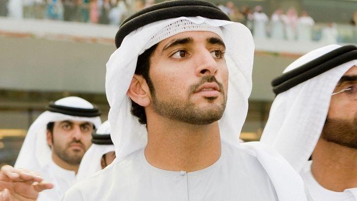 pangeran Hamdan