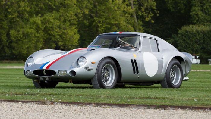 Ferrari GTO 1963