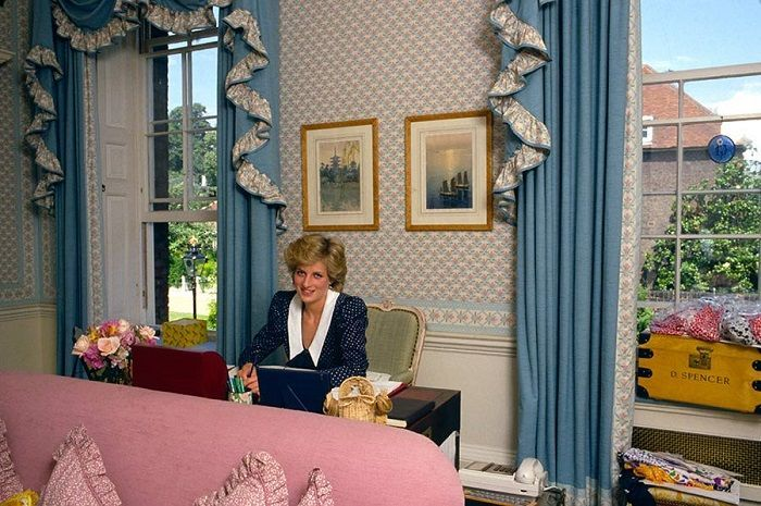 Apartemen Putri Diana
