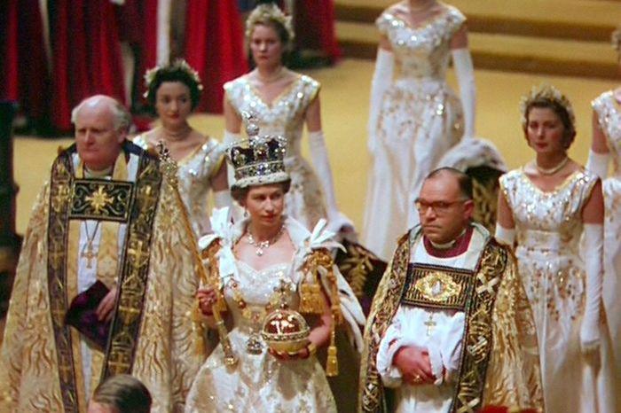 Ratu Elizabeth II.