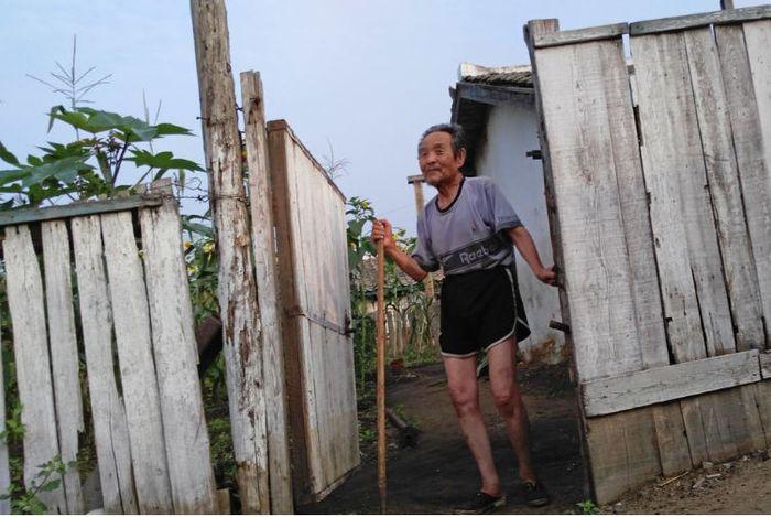 Foto-foto ekslusif yang berhasil ditangkap di Korea Utara