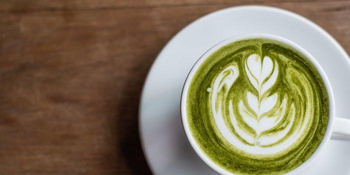 Matcha bisa menjadi alternatif pengganti kopi