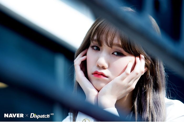 Naver Dispatch