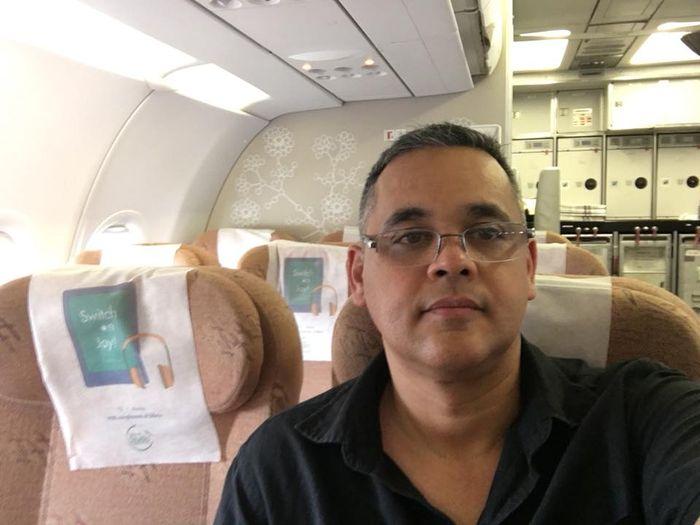 Facebook Pedro Carrascalao