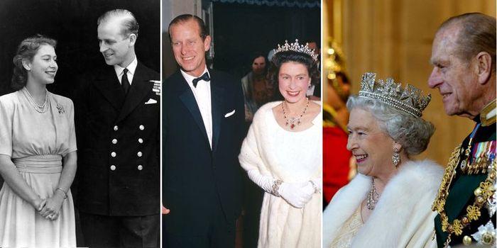 Mahkota Ratu Elizabeth pecah sebelum pernikahan
