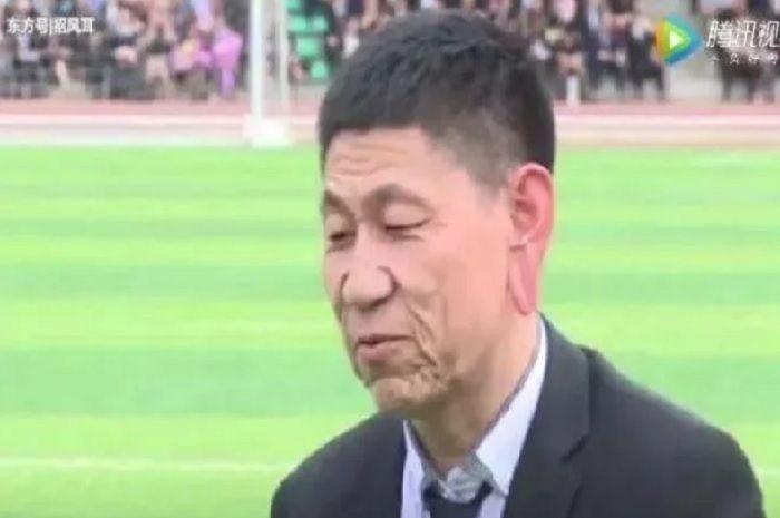 Xiao Cui