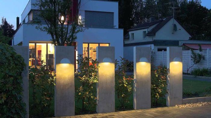 Ternyata Begini Pentingnya Memasang Lampu Di Area Luar Rumah - IDEA