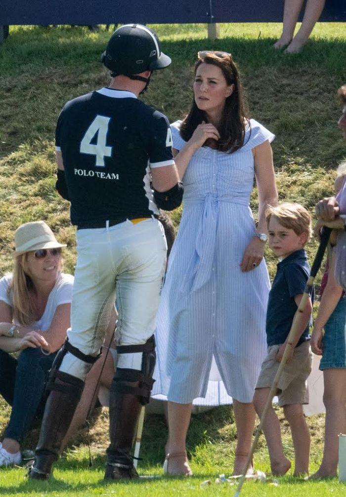 Kate dan William| Harepersbazaar