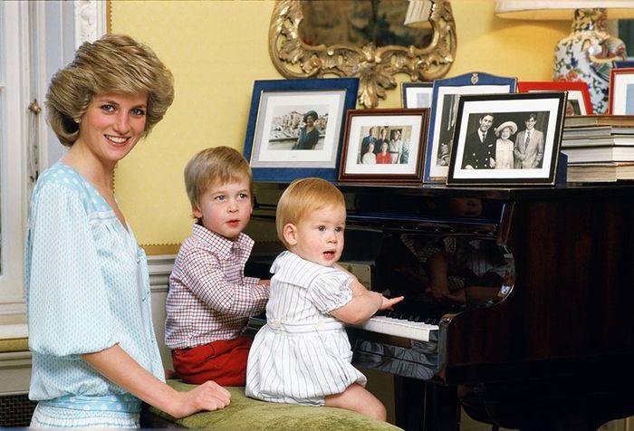 Kamar Putri Diana