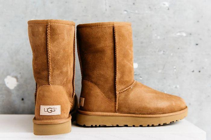 Uggs Boots | brandchannel.com