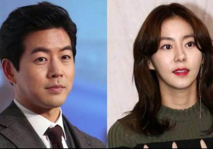 UEE dan Lee Sang Yoon