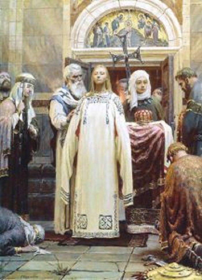 Olga dari Kiev