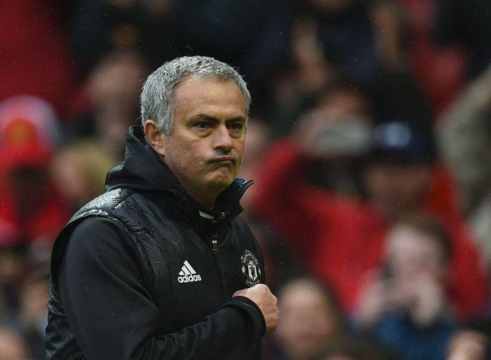 Jose Mourinho senang akan hasil mengejutkan Piala Dunia