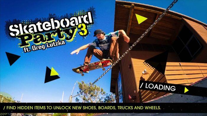 Game skateboard seru di smartphone