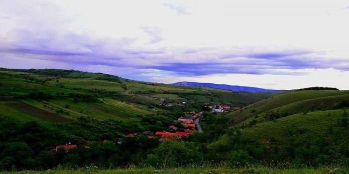 Desa Eibenthal tidak punya kantor polisi dan tidak membutuhkannya.