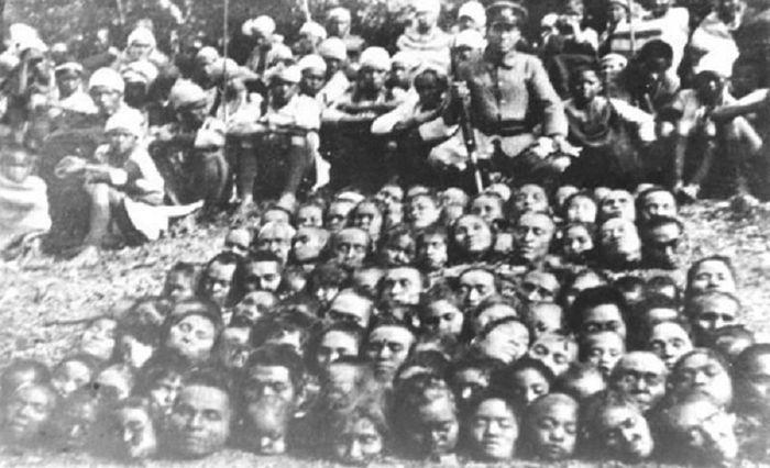 Pembantaian Nanking