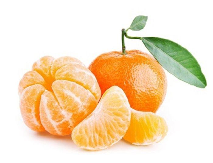 Sumber vitamin C.