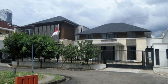 Kediaman SBY