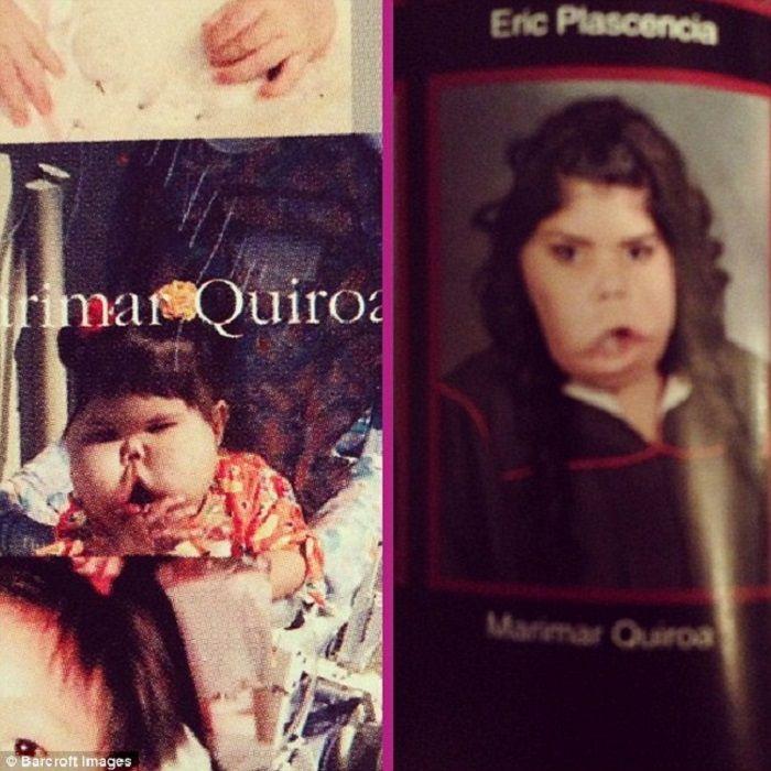 Marimar Quiroa