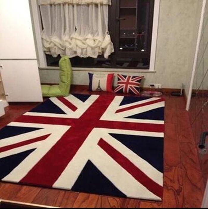 Karpet Inggris