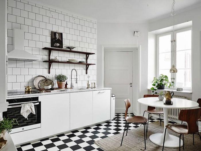Model keramik rumah minimalis monochrom