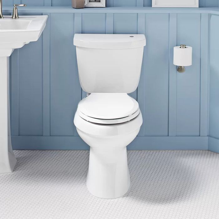 toilet | dok. signaturehardware.com