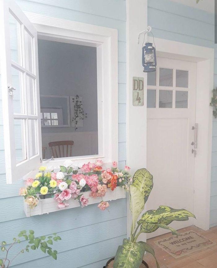 rumah farmhouse | dok. instagram/riccarini