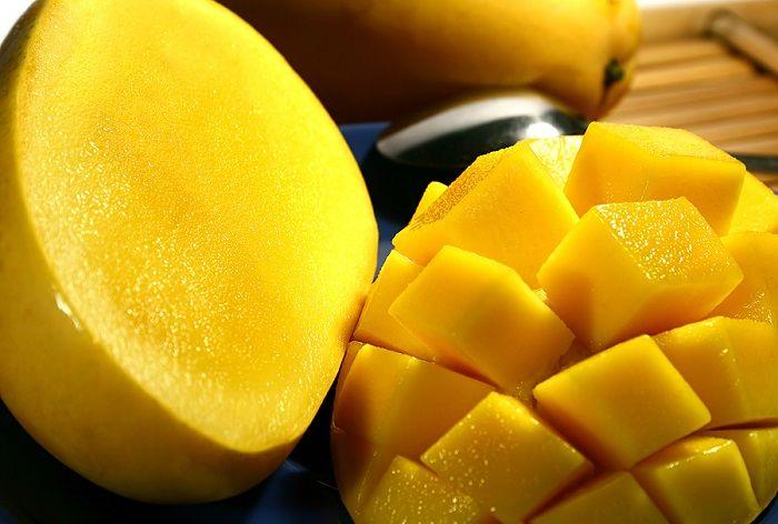 Harvest to Table Mangga