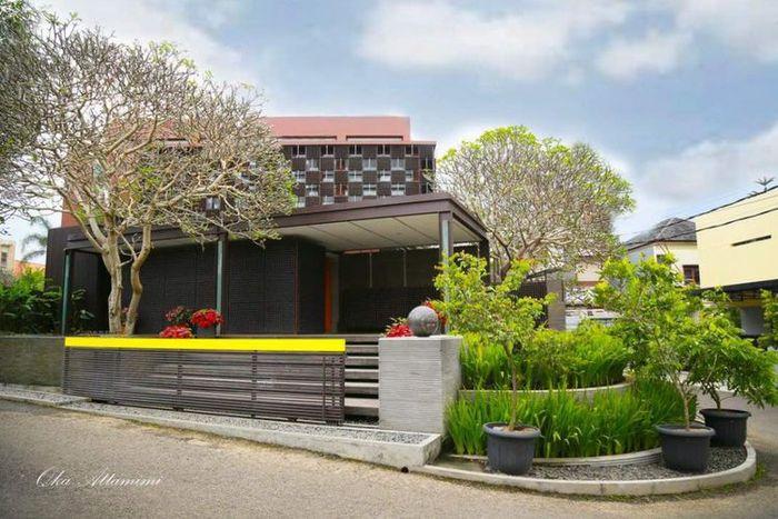 Rumah Ridwan Kamil