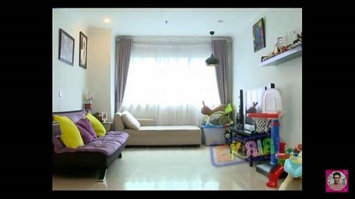 apartemen nikita